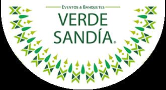 Eventos y Banquetes en la ciudad de México - Verde Sandía Logo